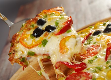 Aiolos Pizza