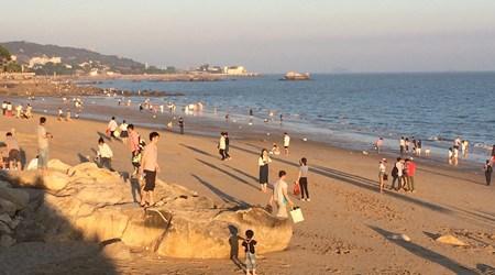 Xiamen Beaches