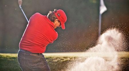 Nicklastorp golf club