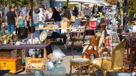 El Cisne market
