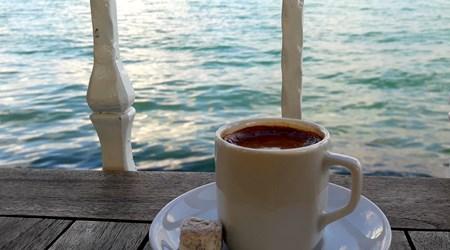 Cafe Penguen