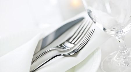 Restaurant Krebsegaarden