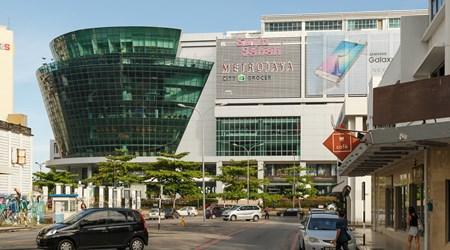 Suria Sabah Mall