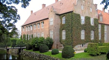Trolle Ljungby Castle