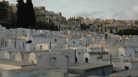 Jewish Cemetery & Habarim Synagogue
