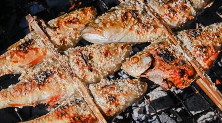 Kan-Eang Seafood Restaurant