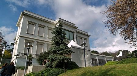 Sakip Sabanci Museum