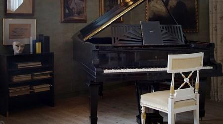 Ainola - The Home of Aino and Jean Sibelius