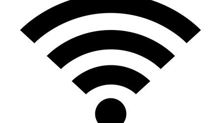 WiFi spots