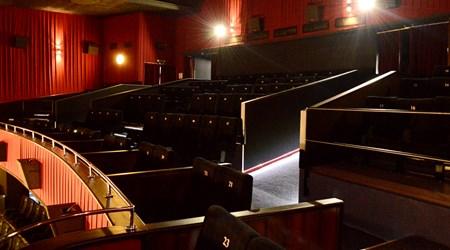 Uránia Cinema Pécs
