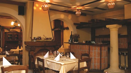 Šestica Restaurant