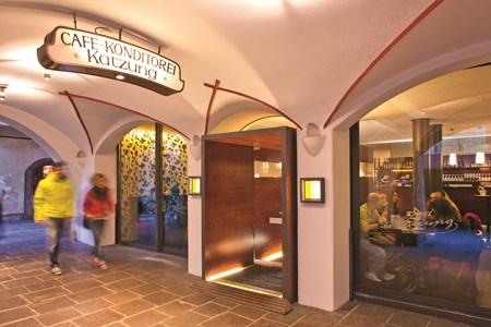 Café Katzung