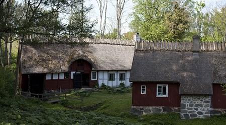 Blåherremölla Kvarn Museum