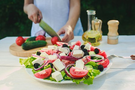 Anna's Garden Cafe (Naxos Town)