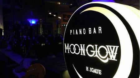 Moon Glow Piano Bar
