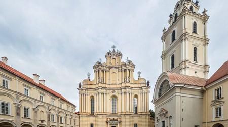 Vilnius University ensemble