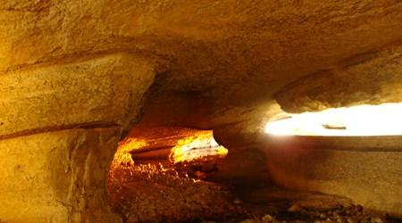 Grotte du Mas- d'Azil