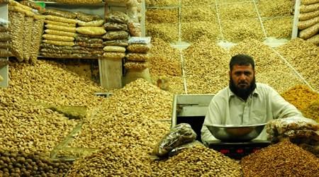 Saddar Bazaar