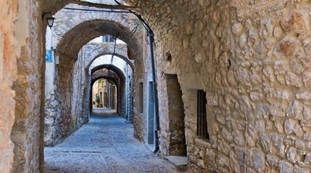Medieval City of Mesta
