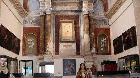 Diocesan Museum of Sacred Art