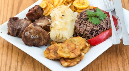 Vivente's Cuban Cuisine