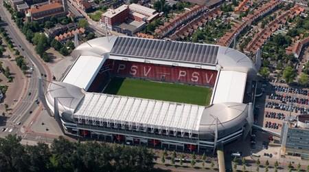 Philips Stadion Football Stadium
