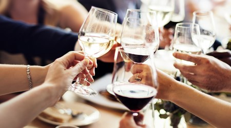 DB Wine, Food & Spirits