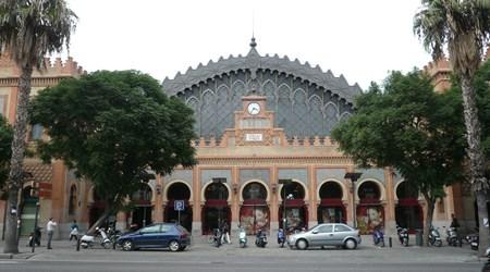 Plaza de Armas Shopping Mall