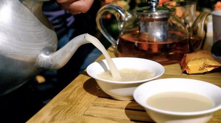 Rogpa Tea Stall