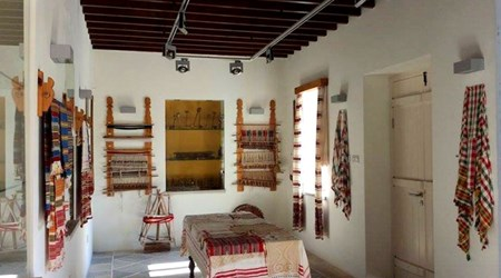 The Traditional Cypriot House