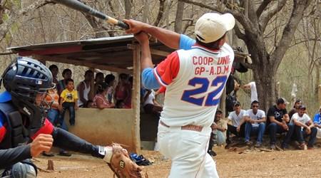 Baseball (Ostional)