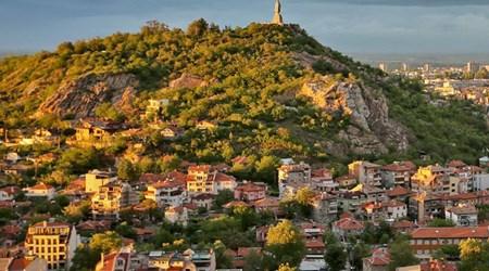 Liberators Hill