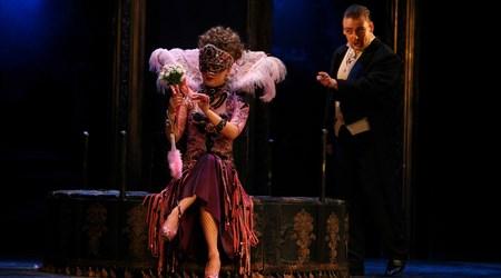 The Saint Petersburg Chamber Opera