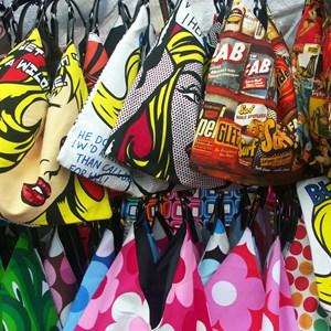 Bags of Color / Chris Mole/Shutterstock.com