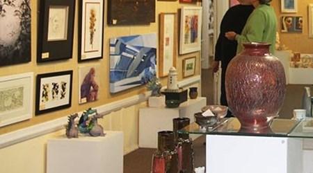 Port Stephens Community Arts Centre