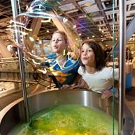Copernicus Science Centre and Planetarium