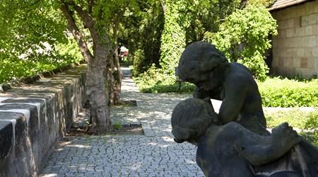 Mayor's Garden