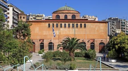 Agia Sophia Church