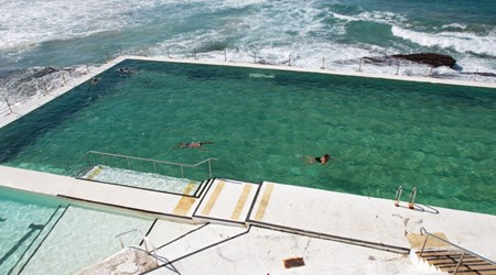 Ocean and Harbour Pools