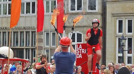 La Strada (June)