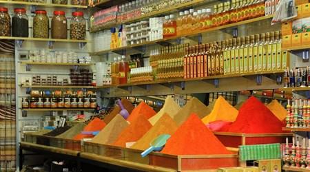 Berber Pharmacies