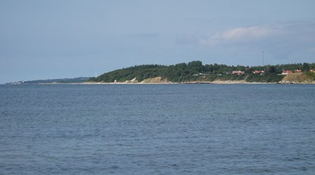 Antoinette beach