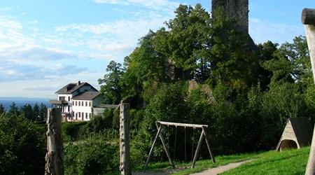 Windeck castle
