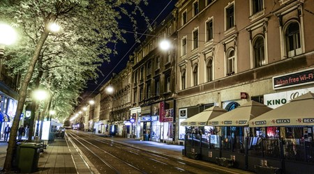 Secret Zagreb Walks