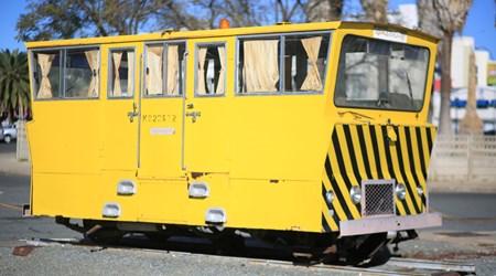 Trans-Namib Transport Museum