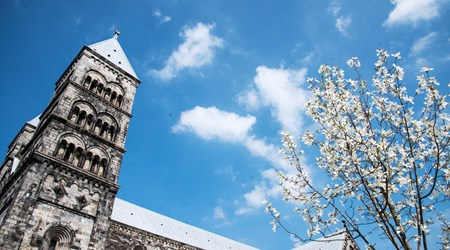 5.Lund Cathedral