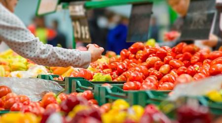 Mercado da Praza de Lugo