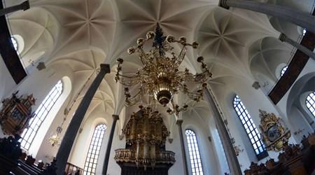 Kristianstad - a Renaissance city