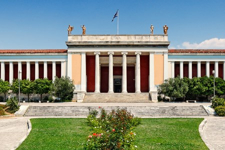 National Archaeological Museum