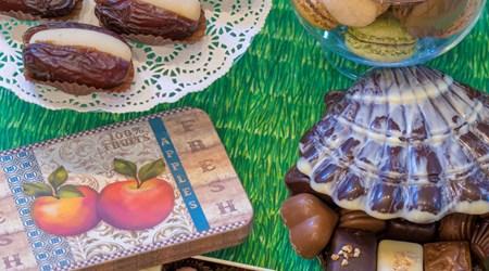 Chocolaterie Van Oost